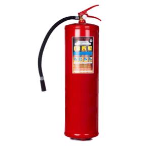 Огнетушитель порошковый ОП-10 (з) (А, В, С, Е)