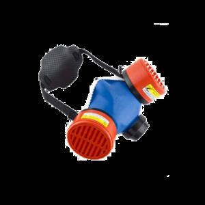 Бриз-3201 РУ-60М E1P1D - респиратор газопылезащитный